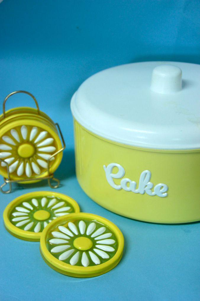bakelite cake