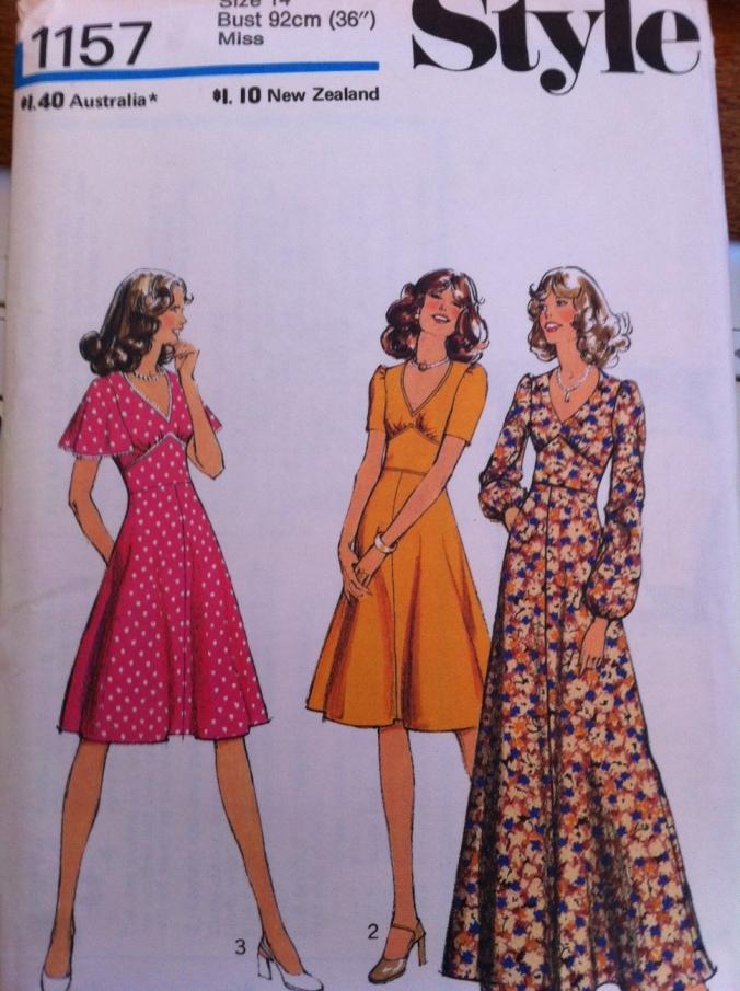 STYLE 1157 1970s