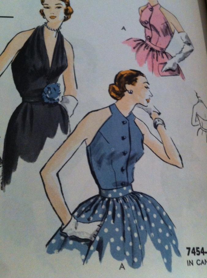 1950s style... eternal